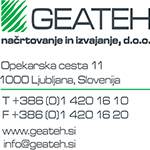 GEATEH, d.o.o.