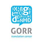 Prevajalska agencija GORR, d.o.o.